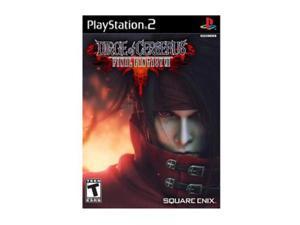 Dirge of Cerberus: Final Fantasy VII Game