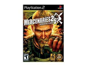 Mercenaries 2: World in Flames Game