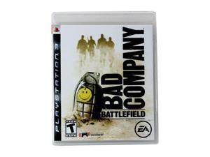 Battlefield: Bad Company Playstation3 Game