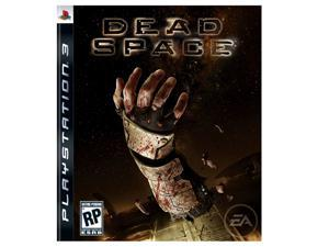 Dead Space Playstation3 Game