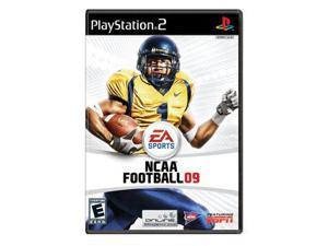 NCAA Football 2009 PlayStation 2 (PS2) Game EA