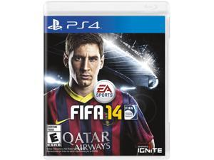 FIFA 14 Playstation4 Game