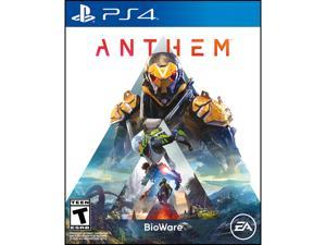 Anthem Xbox One [Digital Code]