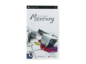 Archer Maclean's Mercury PSP Game Ignition