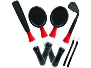 intec PlayStation Move Sport Pack