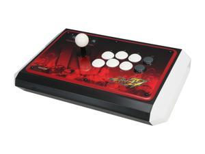 Mad Catz PS3 Street Fighter IV Fight Stick Tournament Edition