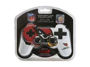 MadCatz PS3 NFL Arizona Cardinals Controller Faceplate