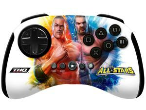 Mad Catz WWE All STARS Wireless BrawlPad for PlayStation3