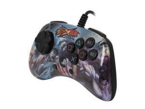Mad Catz Street Fighter X Tekken - FightPad SD - Ryu & Ken V.S. Kazuya & Nina for PlayStation3