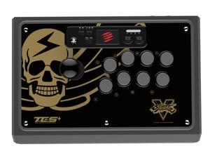 Mad Catz SFV FightStick Tournament Edition S+ for Ps 3 & Ps 4