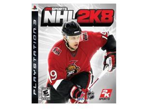NHL 2K8 Playstation3 Game