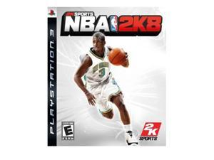 NBA 2K8 Playstation3 Game