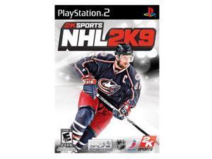 NHL 2K9 Game