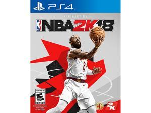 NBA 2K18 Early Tip Off Edition - PlayStation 4