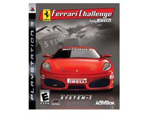 Ferrari Challenge Playstation3 Game