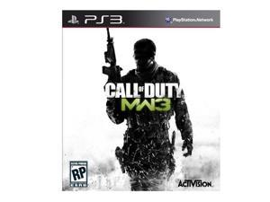 Call of Duty: Modern Warfare 3 Playstation3 Game