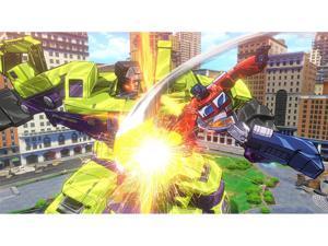 Transformers: Devastation PlayStation 3