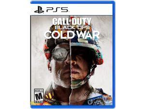 Call of Duty: Black Ops Cold War - Cross-Gen Bundle Xbox Series X | S / Xbox One [Digital Code]