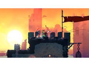 Dead Cells - PlayStation 4