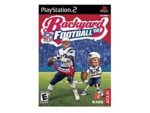 Backyard Football 2008 Game
