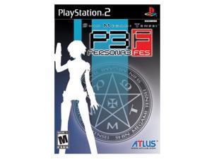 Shin Megami Tensei: Persona 3 FES Game