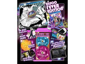 Persona 4: Dancing All Night Disco Fever Edition PlayStation Vita