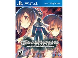 Utawarerumono: Mask of Truth - PlayStation 4
