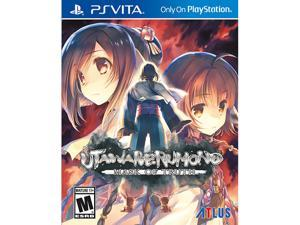 Utawarerumono: Mask of Truth - PlayStation Vita