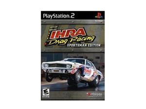 IHRA Drag Racing: Sportsman Edition Game