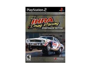 IHRA Drag Racing: Sportsman Edition Game