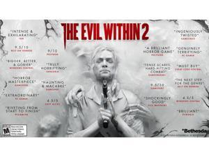 The Evil Within 2 - PlayStation 4