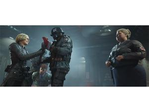Wolfenstein 2: The New Colossus - PlayStation 4