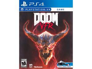 Review: DOOM VFR is a demonic VR Shooter with some glaring