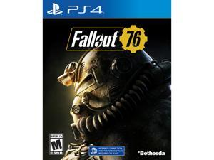 Fallout 76 - PC -  (Product Key Card)