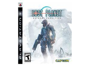 Lost Planet: Extreme Condition Playstation3 Game