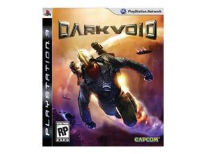 Dark Void Playstation3 Game CAPCOM