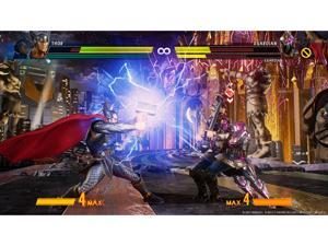 Marvel vs Capcom : Infinite - PlayStation 4