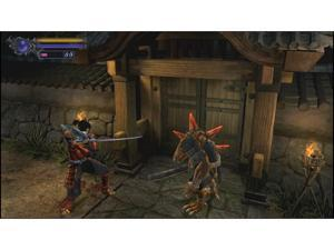 Impressions: Onimusha is a surprisingly good fit for the