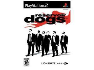 Reservoir Dogs Game