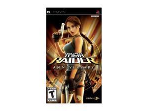 Lara Croft Tomb Raider: Anniversary PSP Game Eidos