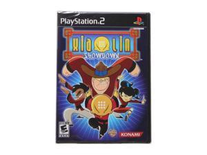 Xiaolin Showdown Game