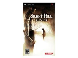 Silent Hill Origins PSP Game KONAMI