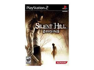 Silent Hill Origins Game
