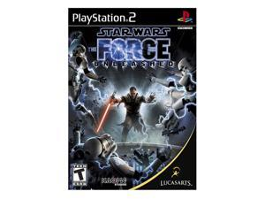 Star Wars: The Force Unleashed Game