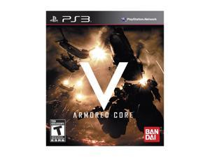 Armored Core V Playstation3 Game
