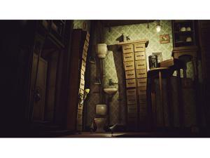 Little Nightmares Six Edition - PlayStation 4