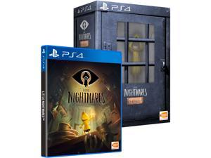 Little Nightmares Six Edition - Xbox One