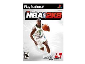 NBA 2K8 Game