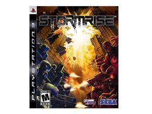 Stormrise Playstation3 Game