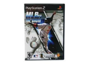 MLB 06: The Show PlayStation 2 (PS2) Game SONY